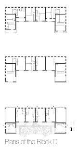neue hamburger terrassen lan architecture architecture lab