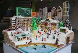 design competition boston see a gingerbread three decker at bsa space boston magazine