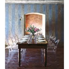 Kartell Table L Louis Ghost Kartell Chair Buy Sedie Design