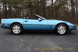 1988 corvette for sale 1988 corvette convertible for sale at buyavette atlanta
