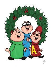 alvin chipmunks christmas learntoride