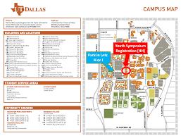 Utsw Campus Map Ut Southwestern Dallas Texas Utsw Medicine Ucapan Us