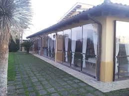 coperture tettoie in pvc chiusure per esterni su misura coperture per esterni pergole e