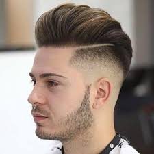 what is the difference between layering and tapering layered taper cut styles menhairstylist com