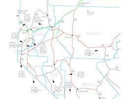 Reno Map Elko Amateur Radio Club Inc W7lko Nevada Repeater Coverage Maps
