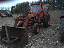 volvo tractor price used volvo bm 650 tractors year 1975 price 5 312 for sale