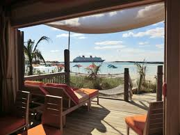 mouseplanet cabana days on castaway cay by adrienne vincent phoenix