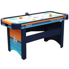 amazon com foosball table harvil striker 4 foot foosball table for kids and adults https