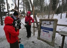 rovaniemi winter tourism barentsobserver