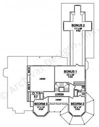 Victorian Floorplans Painted Lady Victorian Floor Plan Luxury Floor Plans