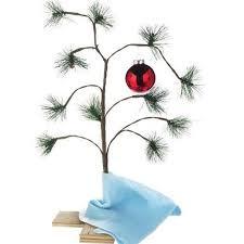 linus christmas tree brown christmas tree w linus blanket peanuts keepsake