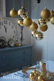 New Years Eve Table Decorations Top 32 Sparkling Diy Decoration Ideas For New Years Eve Party