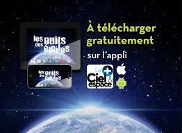 Kit Ciel Etoile Prolongez La Magie Des Nuits Des étoiles Avec Votre Smartphone Ou