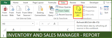 Excel Templates For Inventory Management Free Excel Inventory Template Inventory Spreadsheet