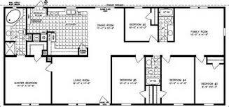 5 Bedroom Mobile Home Floor Plans 5 Bedroom Mobile Home Floor Plans U2013 Gurus Floor