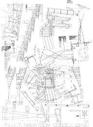 Architecture Plan by Sede Gas Natural Planos Pinterest Architecture Plan