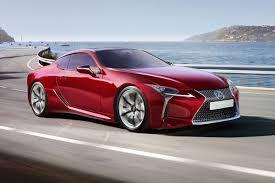 lexus lc review uk lc car keys