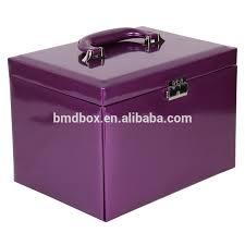 indian wedding gift box luxury leather jewelry box popular indian wedding return gift with