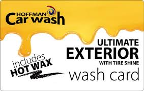 2 ultimate exterior with tire shine and wax car washes