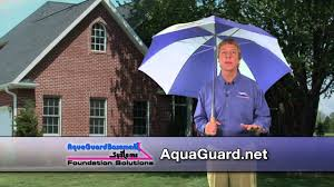 how to fix bowing basement walls structural damage in basement