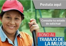 consulta sisoy beneficiaria bono mujer trabajadora 2016 bono mujer trabajadora 2017 calendario de pago ya está disponible