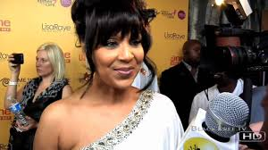 lisa raye hair line lisaraye the real mccoy premier party interview youtube