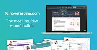 the professional résumé builder you deserve