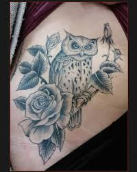 owl and roses by chapel best ideas gallery