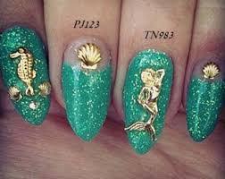 fingernail stickers etsy