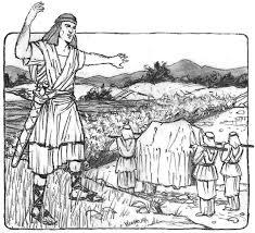 profiles of faith joshua god is salvation united church of god