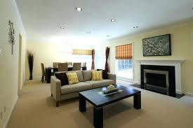 contemporary open floor plans living room well apointed open floor plan living room decorating