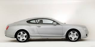 bentley coupe 4 door is now the time to buy a bentley continental gt the drive