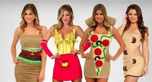 French Fry Halloween Costume Guide Halloween San Diego Reader