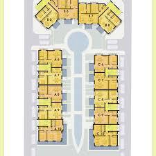 apartment complex floor plans home design ideas answersland com