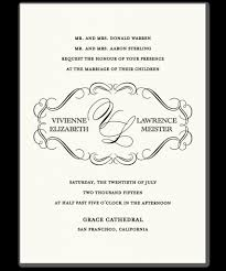 Quotes For Marriage Invitation Card Simple Wedding Invitation Letter For Friends Popular Wedding