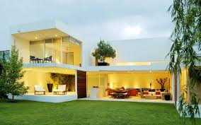 Minimalist Home Design In Mexico  iDesignArch  Interior Design