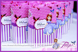 sofia the birthday party ideas sofia the birthday party theme ideas in lahore