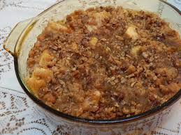 u0027s best apple crisp no oats recipe apples gratin and