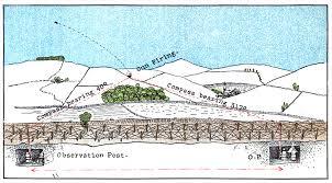 Post Ww1 Map Maps U2013 Ww1 Making Maps Diy Cartography