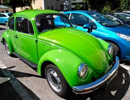 green volkswagen beetle a lamborghini like you u0027ve never seen one before lady of the cakes