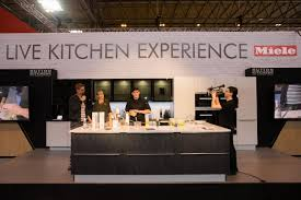 Miele Kitchens Design Visit Miele At Grand Designs Miele Uk