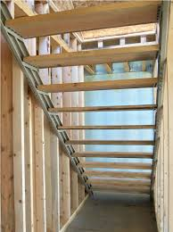 indoor stairs u2013 stair kits for basement attic deck loft