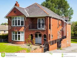 home in english style home style