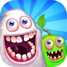 My Singing Monster My Singing Monsters Wikipedia