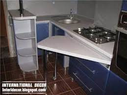 space saving kitchen furniture space saving solutions for small kitchens interior design