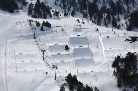 bder in grau snowpark xavi en grau roig www grandvalira