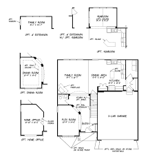 Pulte Homes Floor Plans by Durham New Home Plan Louisville Ky Pulte Homes New Home