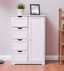 white storage cabinet for kitchen white cottage bathroom storage cabinet cupboard drawers kitchen laundry pantry