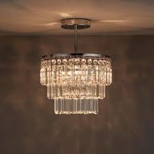 bathroom chrome ceiling lighting diy