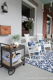 porch ideas 20 beautiful spring porch and patio ideas home stories a to z